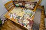 Robinson Crusoe 2nd Edition - Board Games Master Australia | KIds | Familiy | Adults | Party | Online | Strategy Games | New Release
