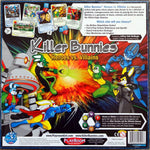 Killer Bunnies Heroes vs Villains