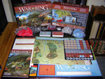 War of the Ring 2nd Edition - Board Games Master Australia | KIds | Familiy | Adults | Party | Online | Strategy Games | New Release