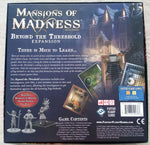 Mansions of Madness Beyond the Threshold 2nd Edition - Board Games Master Australia | KIds | Familiy | Adults | Party | Online | Strategy Games | New Release