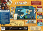 Pandemic Legacy Season 2 (Black Edition) - Board Games Master Australia | KIds | Familiy | Adults | Party | Online | Strategy Games | New Release