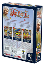 Istanbul - Board Games Master Australia | KIds | Familiy | Adults | Party | Online | Strategy Games | New Release