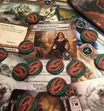 The Lord of the Rings The Card Game – The Redhorn Gate