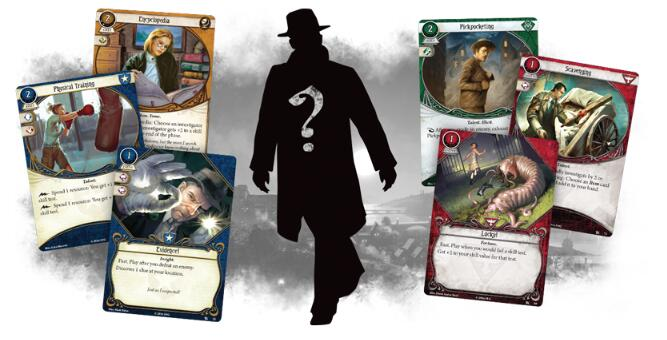 Arkham Horror the Card Game - Board Games Master Australia | KIds | Familiy | Adults | Party | Online | Strategy Games | New Release