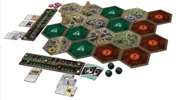 Fallout - Board Games Master Australia | KIds | Familiy | Adults | Party | Online | Strategy Games | New Release