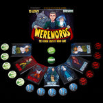 Werewords - Board Games Master Australia | KIds | Familiy | Adults | Party | Online | Strategy Games | New Release