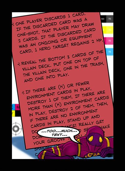 Sentinels of the Multiverse Guise Hero Character