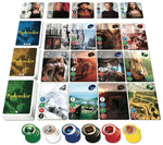 Splendor - Board Games Master Australia | KIds | Familiy | Adults | Party | Online | Strategy Games | New Release