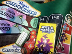 Wits & Wagers Deluxe Edition - Board Games Master Australia | KIds | Familiy | Adults | Party | Online | Strategy Games | New Release