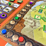 AuZtralia - Board Games Master Australia | KIds | Familiy | Adults | Party | Online | Strategy Games | New Release