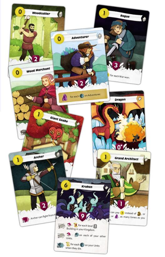 Paper Tales - Board Games Master Australia | KIds | Familiy | Adults | Party | Online | Strategy Games | New Release