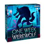【Place-On-Order】One Week Ultimate Werewolf