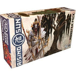 Rising Sun Monster Pack - Board Games Master Australia | KIds | Familiy | Adults | Party | Online | Strategy Games | New Release