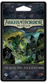 Arkham Horror LCG - The Blob who Ate Everything