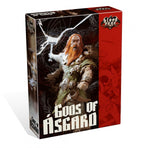 Blood Rage Asgard Expansion