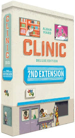 【Pre-Order】Clinic Deluxe Edition Extension 2