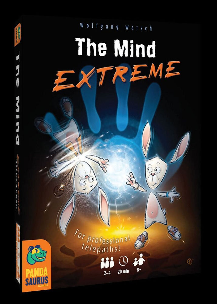 【Pre-Order】The Mind Extreme