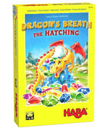Dragons Breath The Hatching