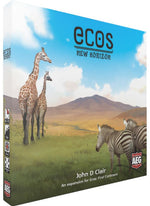 【Pre-Order】Ecos - New Horizon Expansion