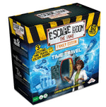 【Pre-Order】Escape Room the Game Family Time Travel
