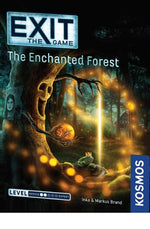 【Pre-Order】Exit the Game the Enchanted Forest