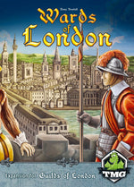 Guilds of London Expansion - Wards of London