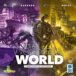 【Pre-Order】It's a Wonderful World - Corruption & Ascension Expansion