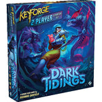 【Pre-Order】KeyForge Dark Tidings Archon Two Player Starter Set