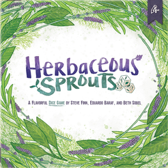 【Place-On-Order】Herbaceous Sprouts