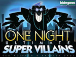 【Pre-Order】One Night Ultimate Super Villains
