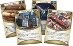 Arkham Horror LCG - The Secret Name Mythos Pack