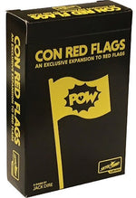 【Pre-Order】Red Flags The Con Deck