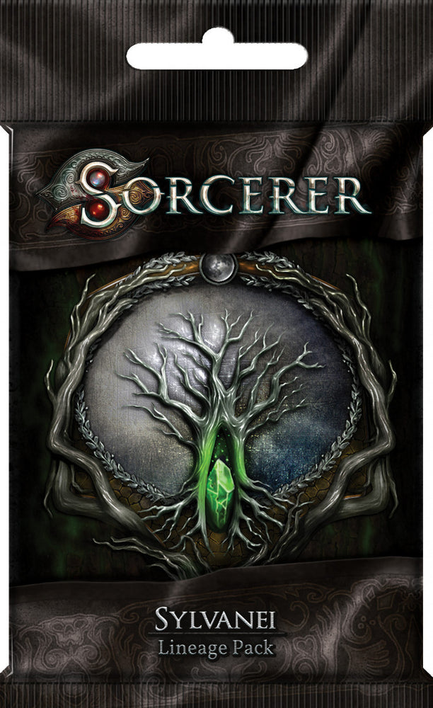 Sorcerer Sylvanei Lineage Pack
