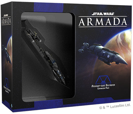 【Pre-Order】Star Wars Armada Recusant Class Destroyer