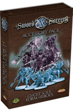 【Pre-Order】Sword & Sorcery Ancient Chronicles - Ghost Soul From Heroes
