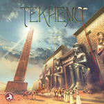 【Pre-Order】Tekhenu - Obelisk of the Sun