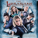 【Pre-Order】The Librarians Adventure Card Game