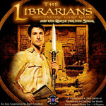 【Pre-Order】The Librarians Adventure Card Game Expansion - Quest for the Spear