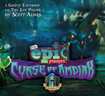 【Pre-Order】Tiny Epic Pirates the Curse of Amdiak Expansion