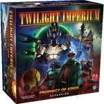 Twilight Imperium Prophecy of Kings Expansion