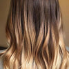 Honey Melt Balayage