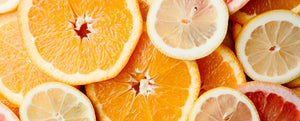 VITAMIN C - MOVE OVER COLD I NEED IT FOR MY SKIN!