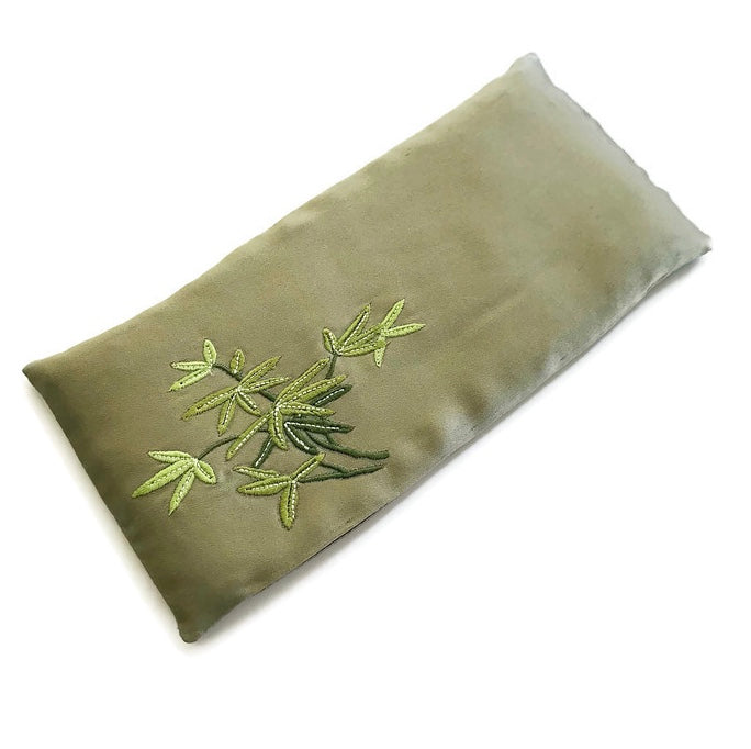 LAVENDER EYE PILLOWS - BAMBOO