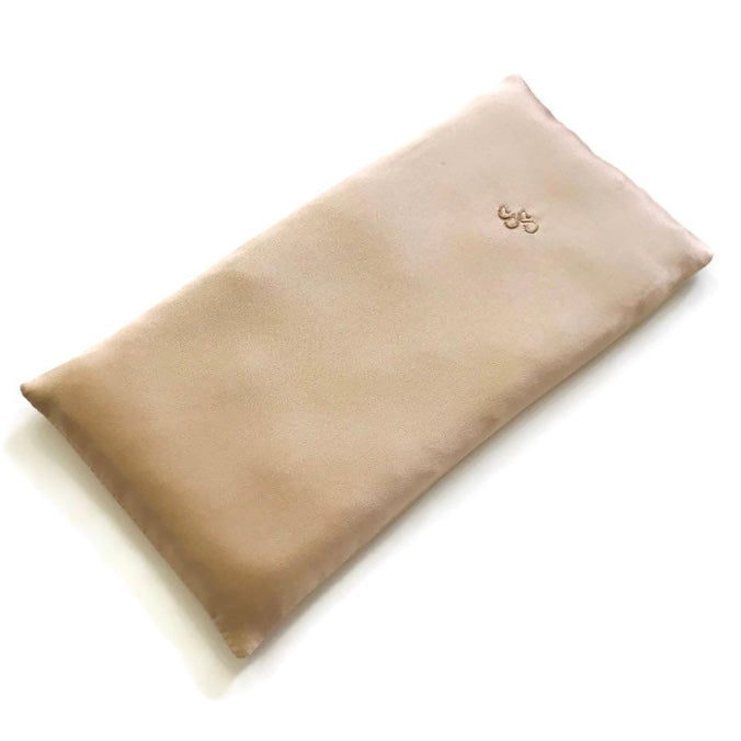 LAVENDER EYE PILLOWS - ANTIQUE PINK