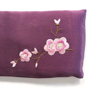 LAVENDER EYE PILLOWS - CHERRY BLOSSOM