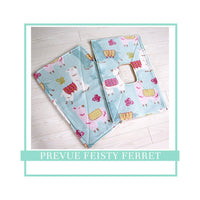 Prevue Hendryx Feisty Ferret Cage Liners
