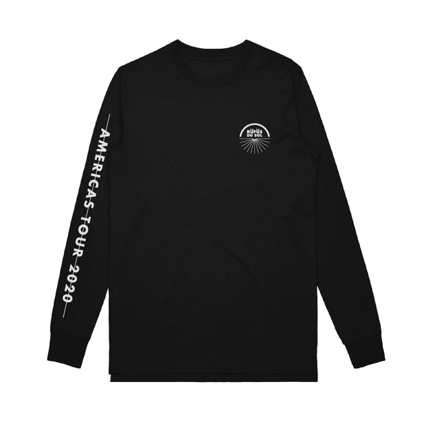 Americas Tour 2020 Long Sleeve