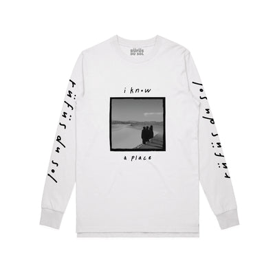 I Know a Place Long Sleeve