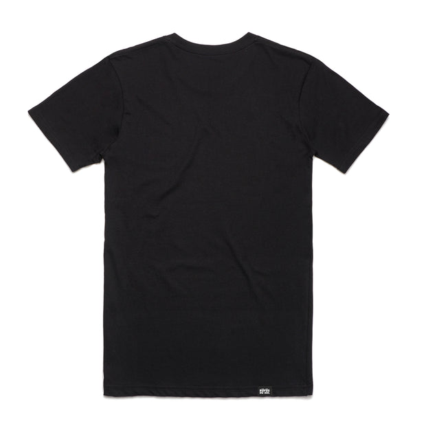 Solace Embroidered Tee