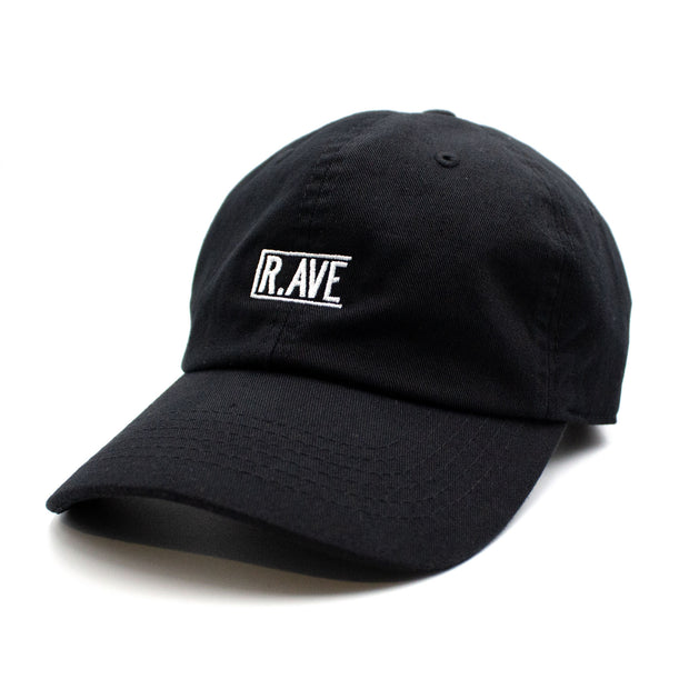R.AVE Dad Hat